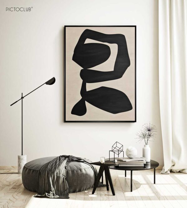 PICTOCLUB Painting - SAMBURU Vol. 1- Pictoclub Originals