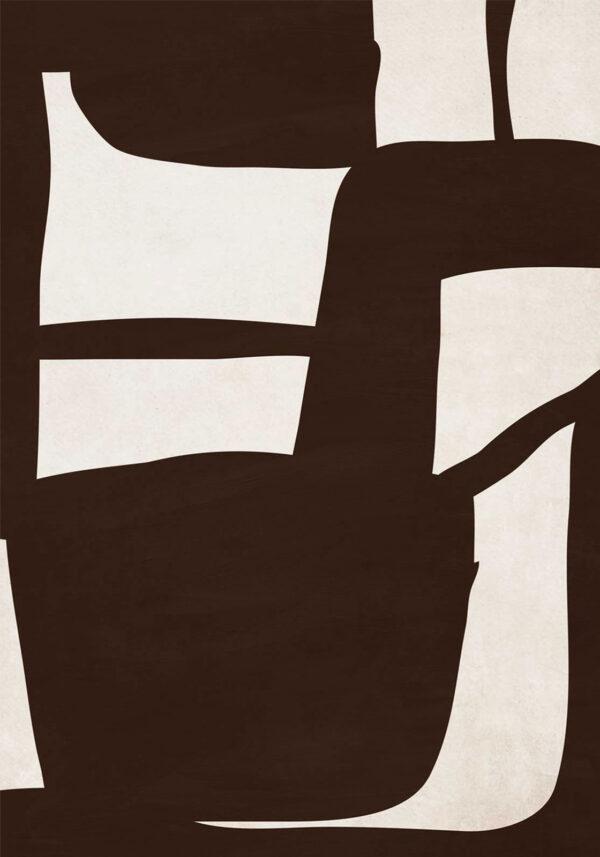 PICTOCLUB Painting - INTERLUDE - Pictoclub Originals