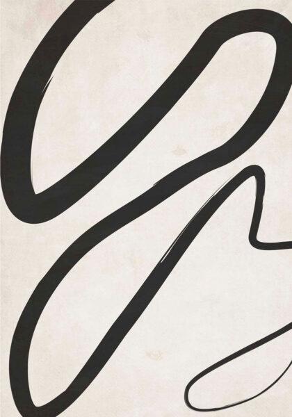 PICTOCLUB Painting - VORMA NR 3 - Pictoclub Originals