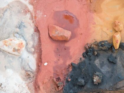 PICTOCLUB Photographs - COLOUR STONES - Pictoclub Originals