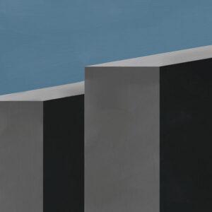 iron blocks