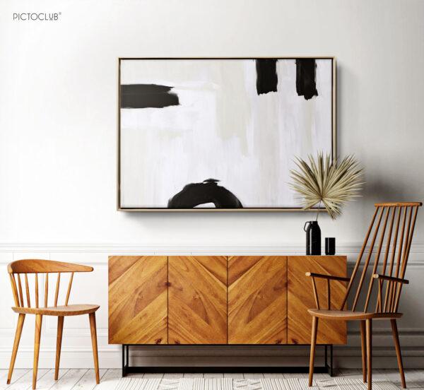 PICTOCLUB Painting - NEBULA - Pictoclub Originals