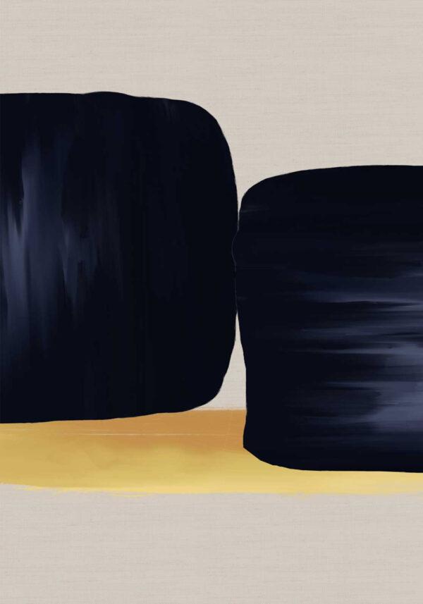 PICTOCLUB Painting - UNIVERSE Vol. 5 - Pictoclub Originals