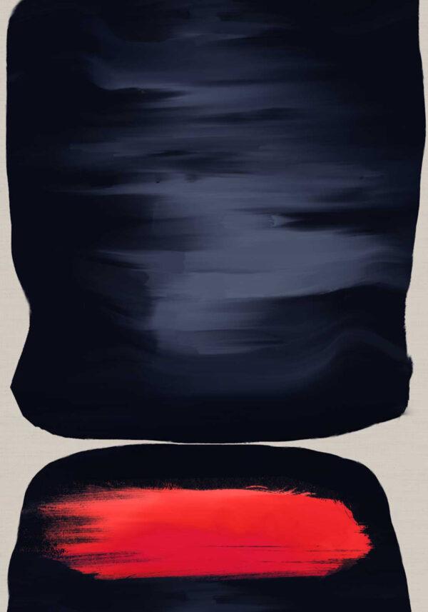 PICTOCLUB Painting - UNIVERSE Vol. 6 - Pictoclub Originals