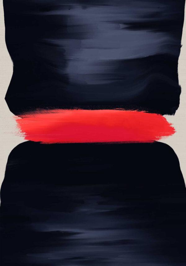 PICTOCLUB Painting - UNIVERSE Vol. 8 - Pictoclub Originals