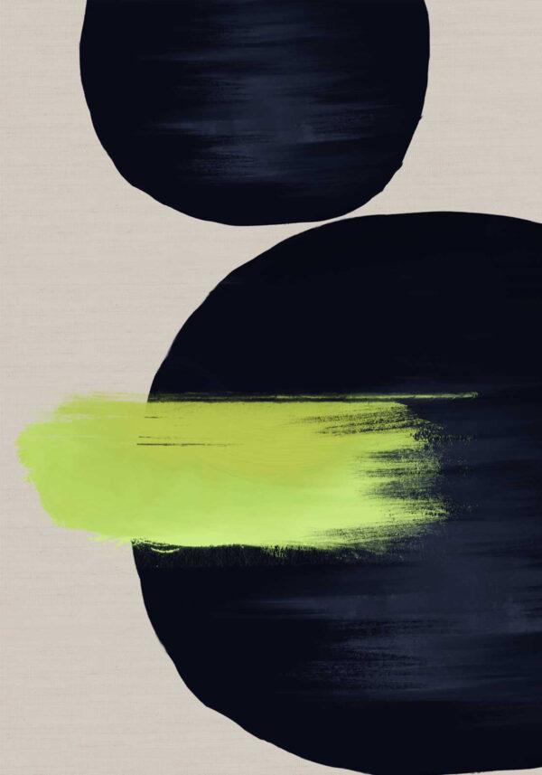 PICTOCLUB Painting - UNIVERSE Vol. 4 - Pictoclub Originals