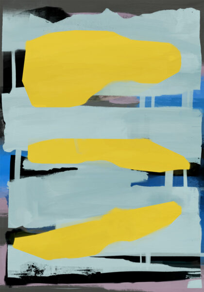 PICTOCLUB Painting - AFICHE - Pictoclub Originals