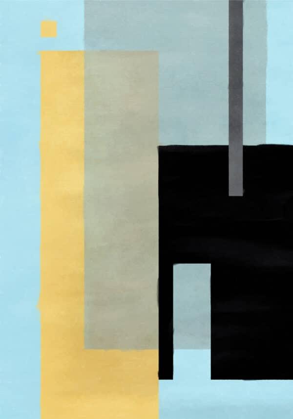 PICTOCLUB Painting - BEACH BAY - Pictoclub Originals