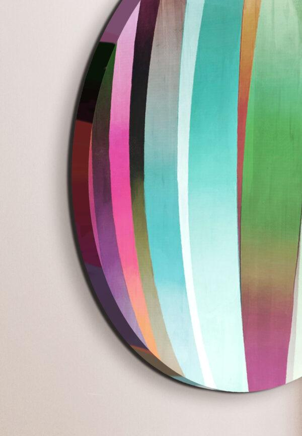 PICTOCLUB Painting - ETERNAL JOY 1 - Pictoclub Originals