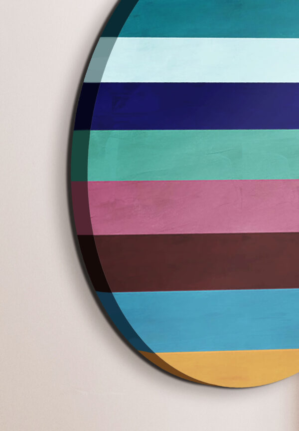 PICTOCLUB Painting - GOOD MOOD- Pictoclub Originals