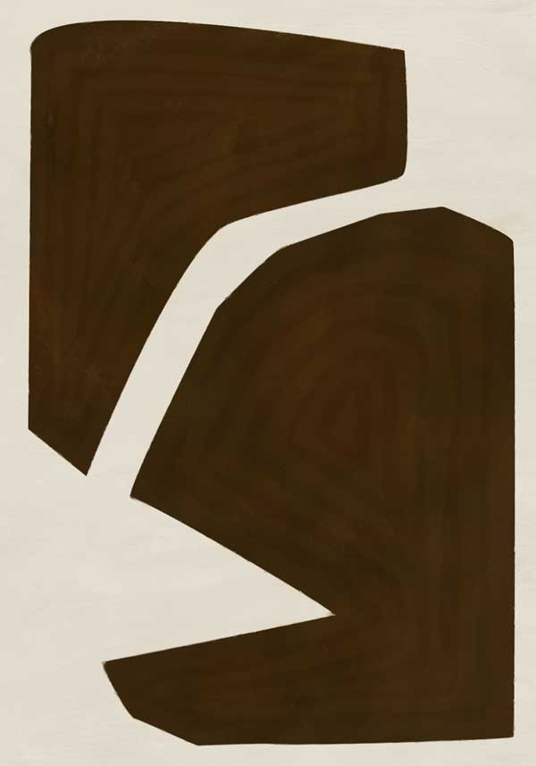 PICTOCLUB Painting - KUKURA - Pictoclub Originals