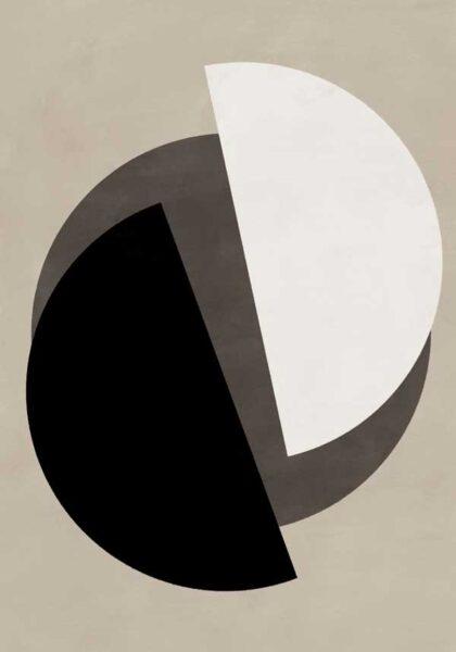 PICTOCLUB Painting - MOONLIGHT Vol. 1- Pictoclub Originals