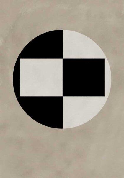 PICTOCLUB Painting - MOONLIGHT Vol. 6- Pictoclub Originals