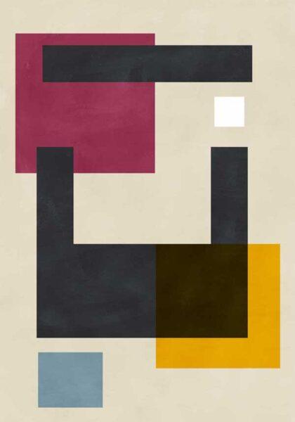 PICTOCLUB Painting - ALLEGRO Nr. 1 - Pictoclub Originals