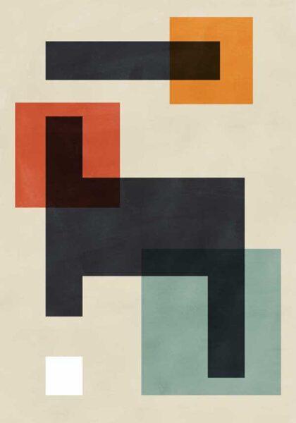 PICTOCLUB Painting - ALLEGRO Nr. 2 - Pictoclub Originals