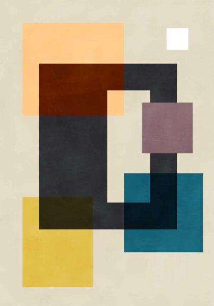 PICTOCLUB Painting - ALLEGRO Nr. 3 - Pictoclub Originals