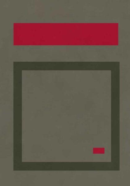 PICTOCLUB Painting - MASTER PLAN 1 - Pictoclub Originals