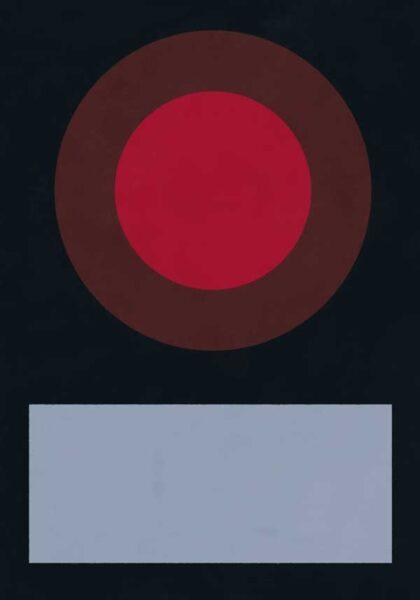 PICTOCLUB Painting - MASTER PLAN 2 - Pictoclub Originals