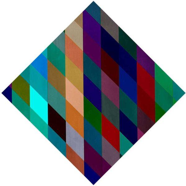 PICTOCLUB Painting - PARADIGM 101- Pictoclub Originals