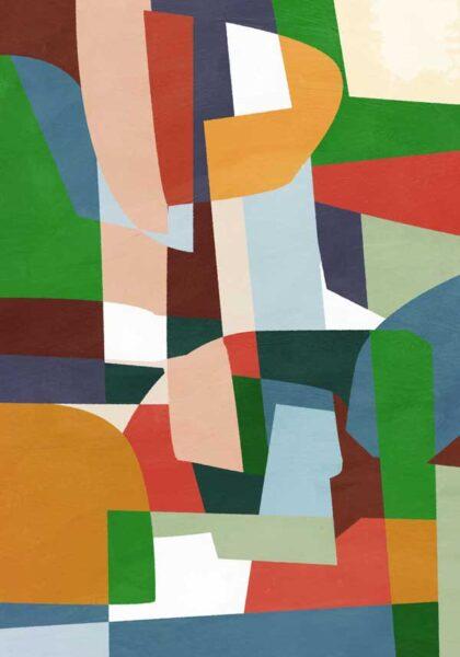 PICTOCLUB Painting - RETALES - Pictoclub Originals
